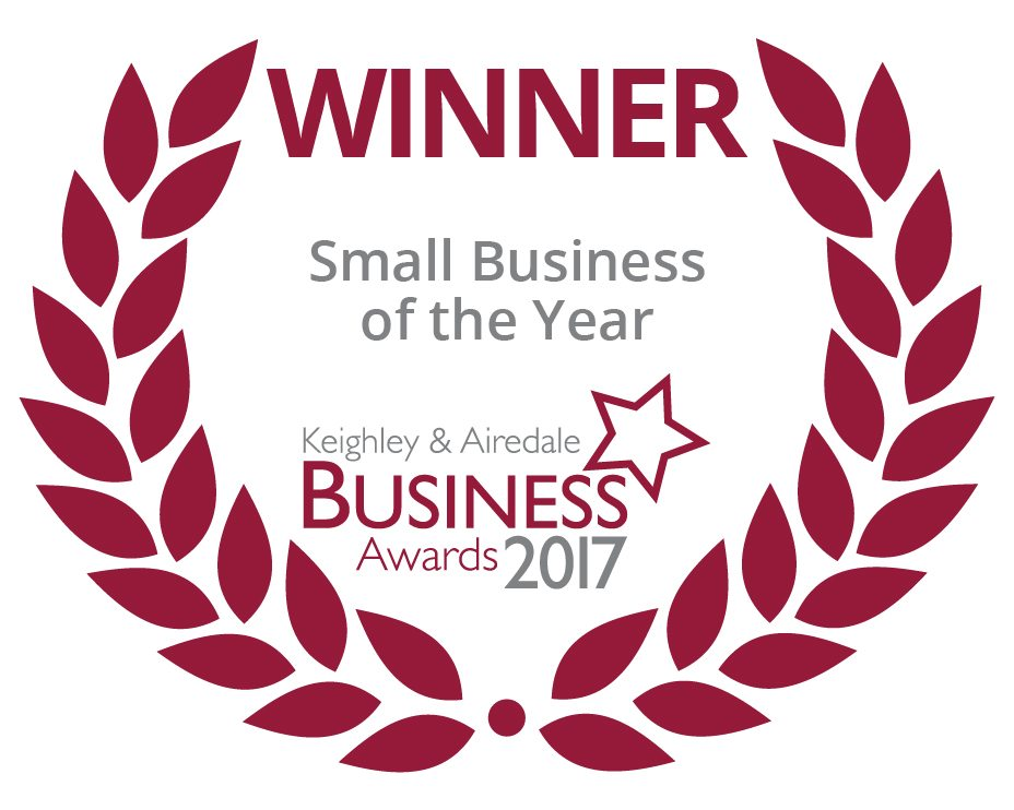 Small Business of the Year 2017