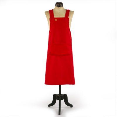 MARTHA RED MOLE