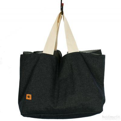 Scraps Artisan Bag