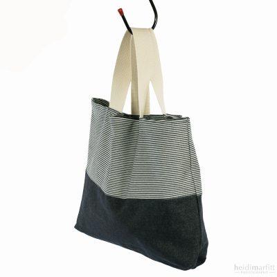 Daisy Artisan Bag