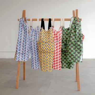 Laurie Artisan Workwear