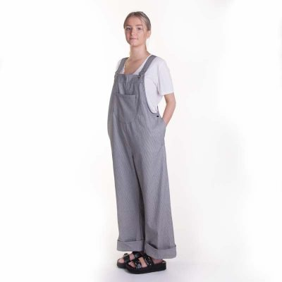 The Dungaree