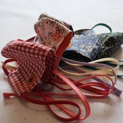 Mask Ties
